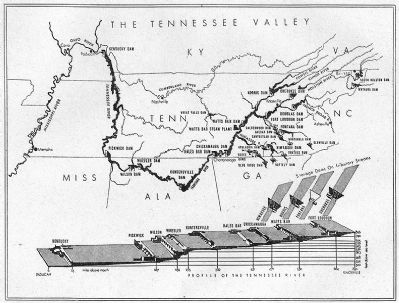 The Regional Planning Case Study Tennessee Valley Authority